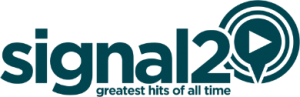 Signal 2 radio logo