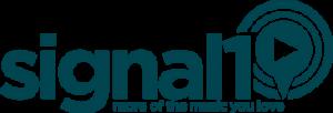 Signal 1 radio logo